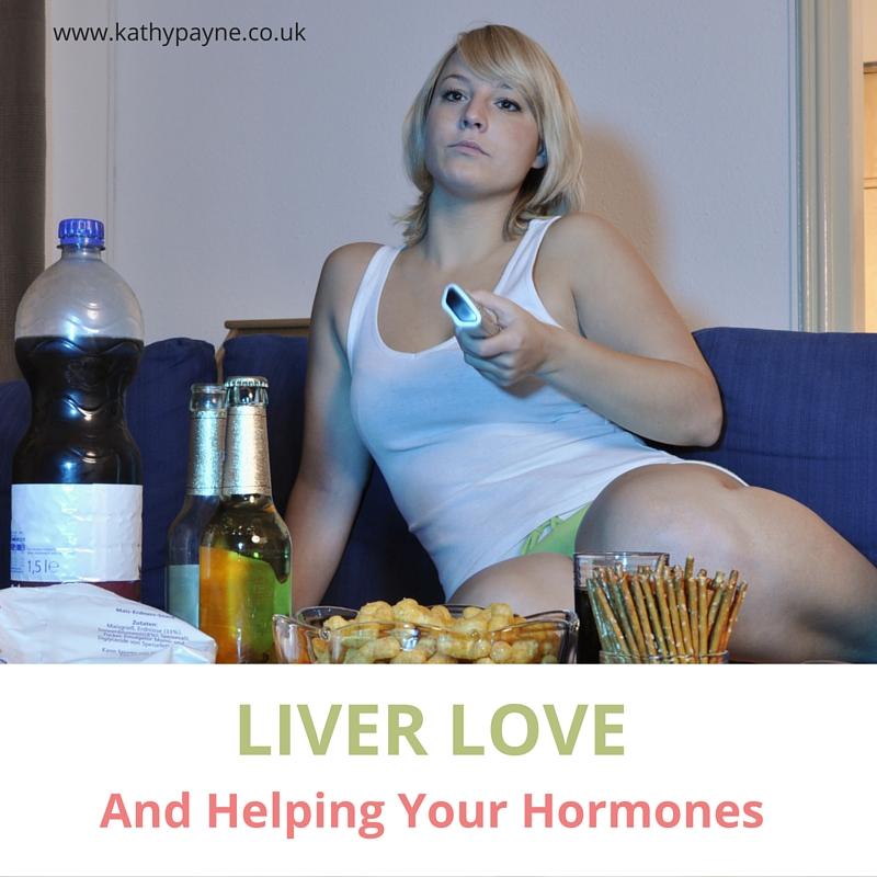 Liver Love