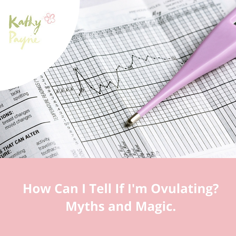 How Can I Tell If I'm Ovulating?
