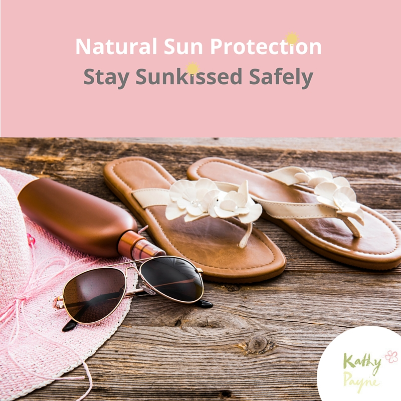 Natural Sun Protection